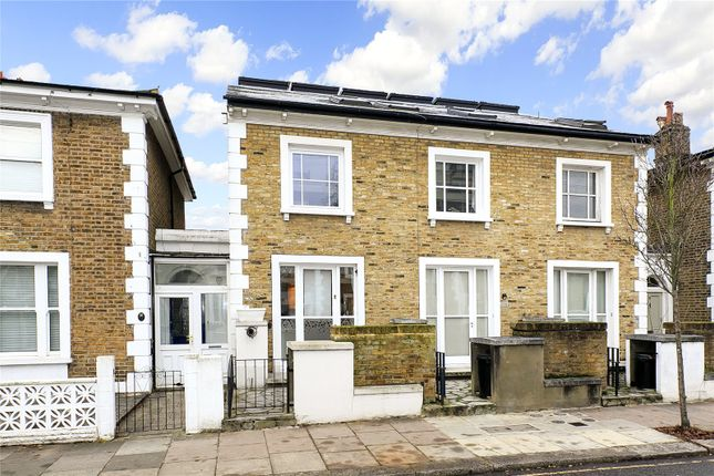 Thumbnail Property for sale in Sheendale Road, Richmond