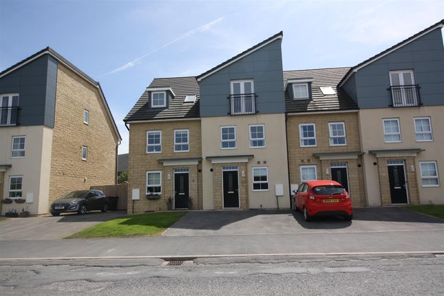 Thumbnail Town house to rent in New Quay Road, Lancaster