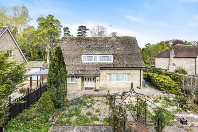 Thumbnail Detached house for sale in Parkside, Chesterton