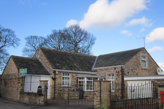 Thumbnail Detached house for sale in Hall Close, Worsbrough, Barnsley, South Yorkshire