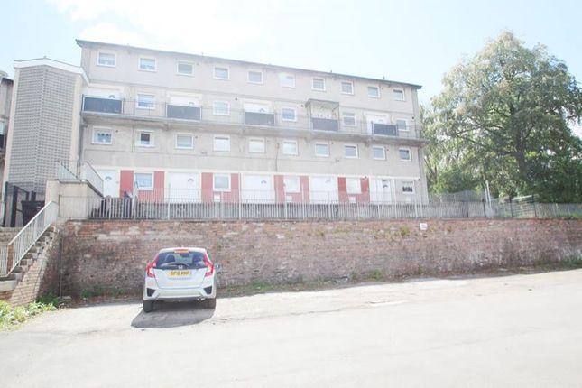 Thumbnail Flat for sale in 35A, Ross Place, Rutherglen, Glasgow G735Ez
