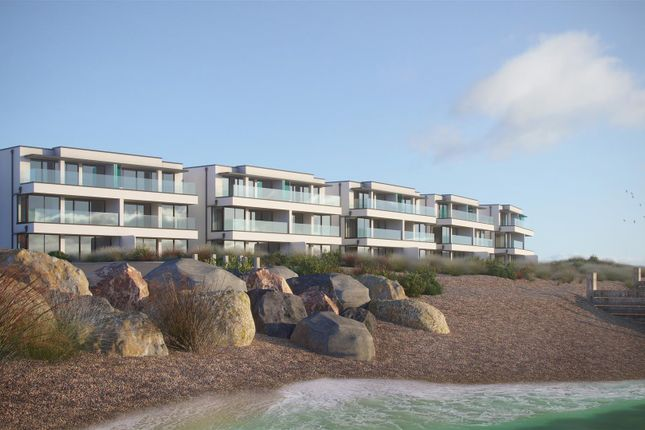 Thumbnail Property for sale in Prince William Parade, Sovereign Harbour South, Eastbourne