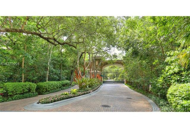 Thumbnail Villa for sale in 3471 Main Hwy, Coconut Grove, Florida, United States Of America