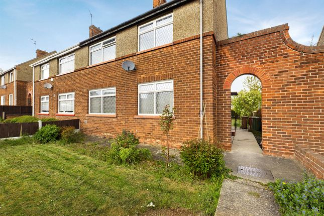 3 bed semi-detached house for sale in Grange Avenue, Barton-Upon-Humber, North Lincolnshire DN18