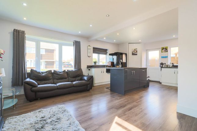 Thumbnail Detached house for sale in Cherry Wood Crescent, Fulford, York