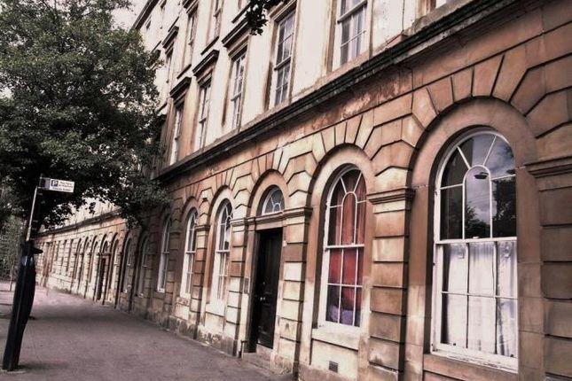 Thumbnail Flat to rent in Minerva Street, Glasgow