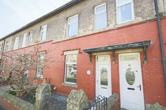 2 bed terraced house to rent in Victoria Avenue, Chatburn, Clitheroe BB7