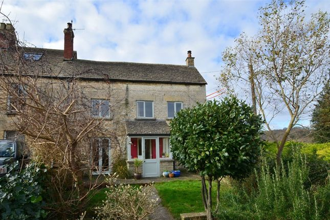 Thumbnail Semi-detached house for sale in Windsoredge Lane, Nailsworth, Stroud