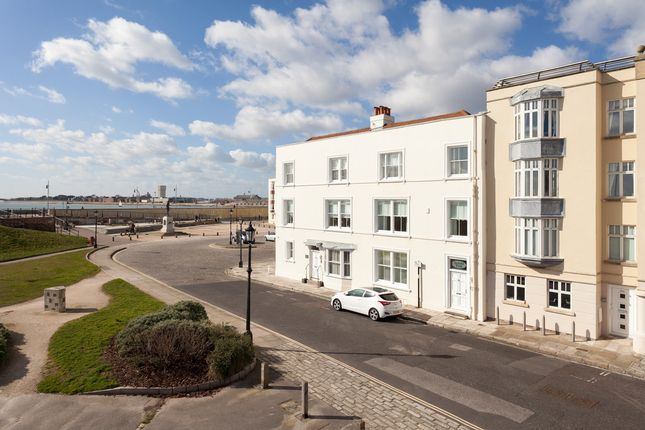 Thumbnail Town house for sale in Penny Street, Portsmouth