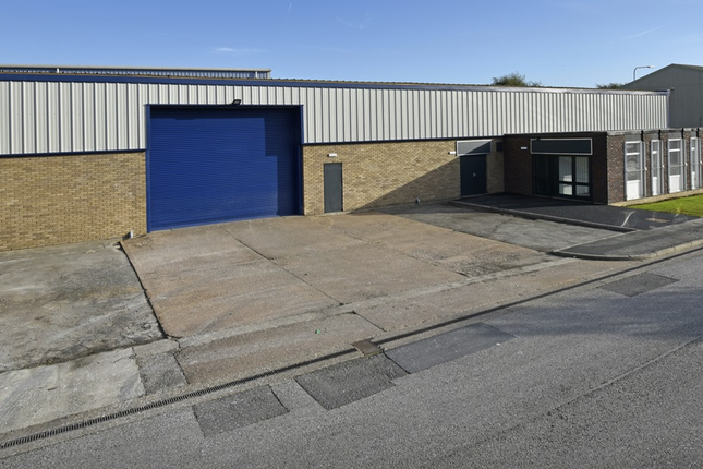 Thumbnail Industrial to let in Larsen Trade Park, Goole