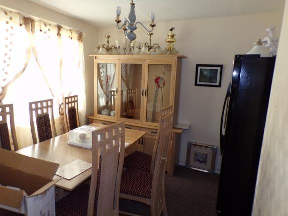 Dining Room of Rivergreen, Clifton, Nottingham, Nottinghamshire NG11
