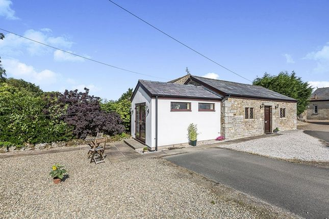 Thumbnail Bungalow to rent in Bowers Lane, Nateby, Preston