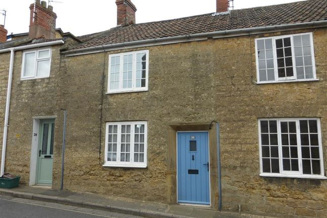 Thumbnail Cottage to rent in Hermitage Street, Crewkerne