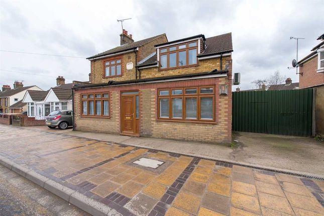 Thumbnail Detached house to rent in Staplehurst Lodge Industrial Estate, Staplehurst Road, Sittingbourne