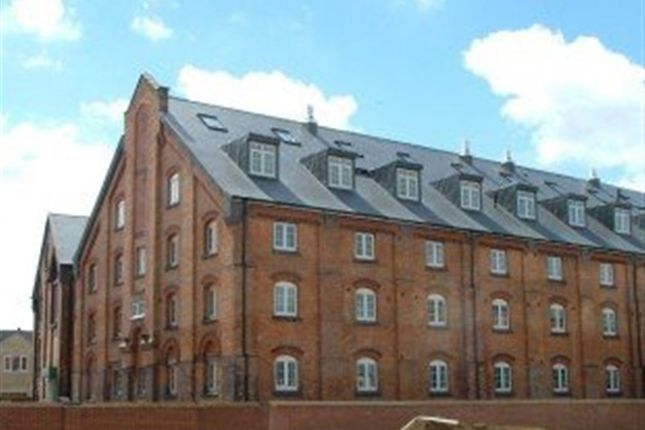 2 bed flat to rent in Manchester Street, Derby