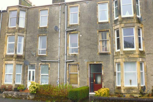 Property of Flat 2/2, 3, The Terrace, Ardbeg, Rothesay, Isle Of Bute PA20