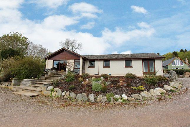 4 bed bungalow for sale in Walled Garden Allangrange, Munlochy