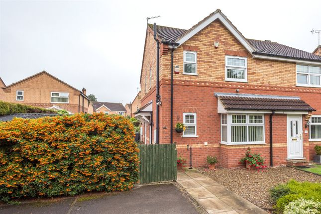 Thumbnail Property for sale in Greenwich Close, York