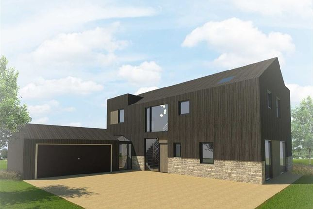 Thumbnail Detached house for sale in Cherrywood, Faversham, Kent