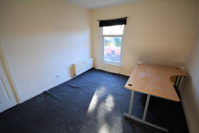 Master Bedroom of High Street, Eldon Lane DL14