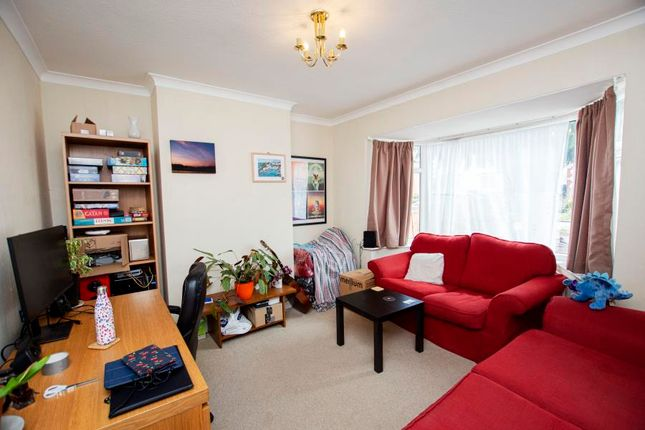 Thumbnail 2 bed shared accommodation to rent in Reservoir Road, Selly Oak, Birmingham
