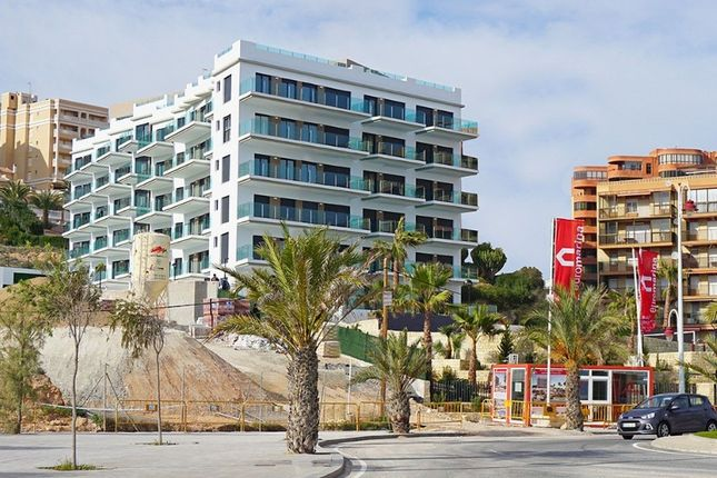 Thumbnail Block of flats for sale in Gran Alacant Area, Costa Blanca South, Costa Blanca, Valencia, Spain