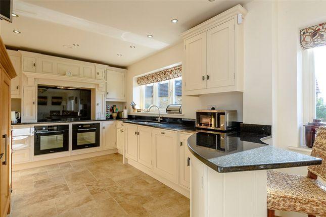 Kitchen of Convent Gardens, High Street, Great Billing, Northampton NN3