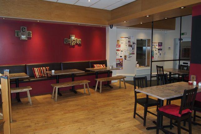 Photo 3 of Cafe & Sandwich Bars LS28, Farsley, West Yorkshire