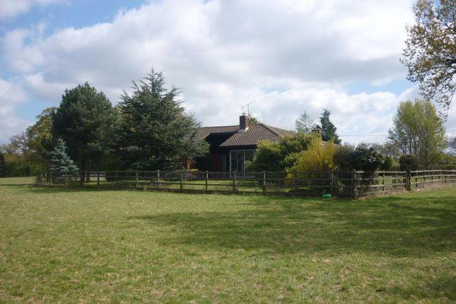 Setting of Park Farm Bungalow, Cranfield Road, Wavendon MK17