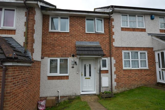 2 bed terraced house to rent in William Young Mews, Liskeard, Cornwall