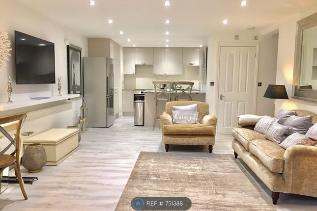 Lounge / Kitchen of Common Lane, Binfield Heath, Henley-On-Thames RG9