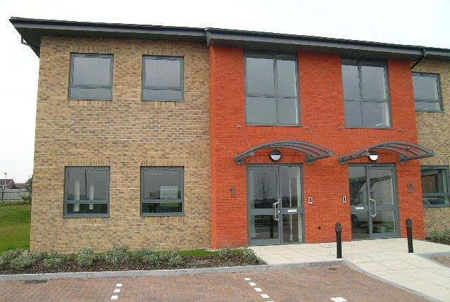 Thumbnail Office to let in Unit 1 The Courtyard, Eliot Business Park, Goldsmith Way, Eliot Business Park, Nuneaton, Warwickshire