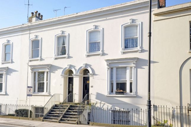 Thumbnail Terraced house to rent in Montpellier Terrace, Cheltenham, Gloucestershire