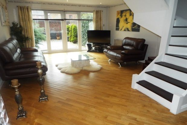 Thumbnail Property to rent in Schooner Way, Cardiff