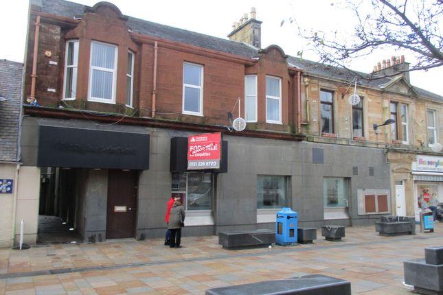 Thumbnail Office for sale in Main Street, Kilwinning