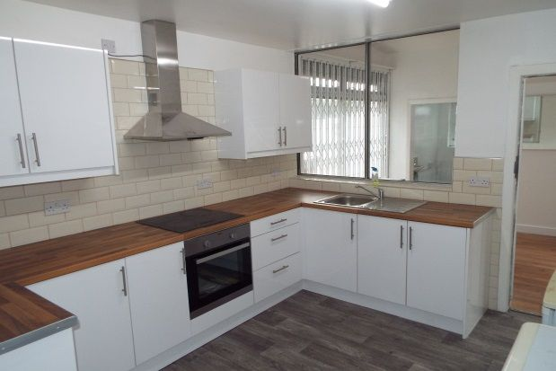 Thumbnail Semi-detached house to rent in Western Boulevard, Nottingham