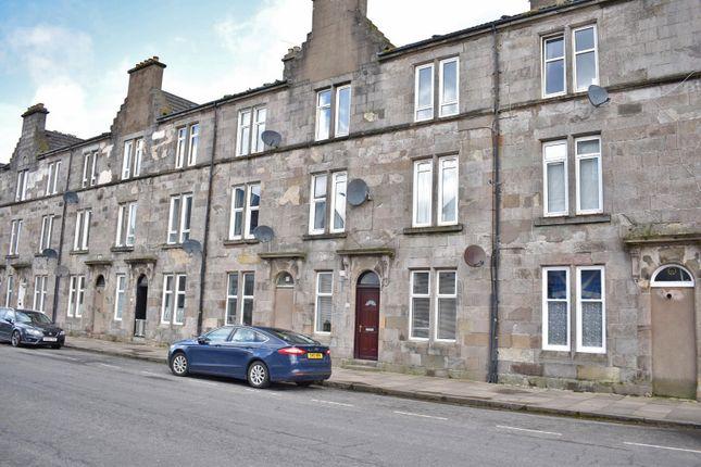 Thumbnail 2 bed flat for sale in 23 Castlegreen Street, Dumbarton
