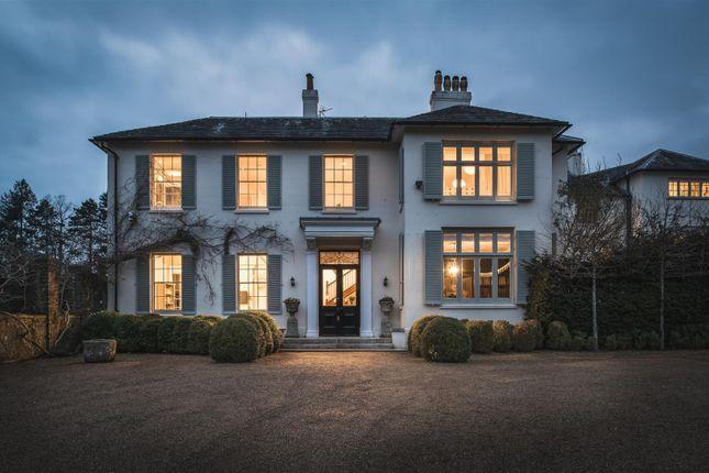 Thumbnail Property for sale in Stedham, Midhurst