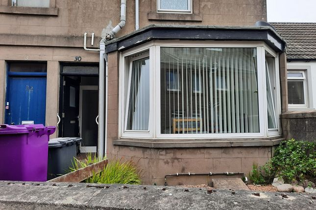 Thumbnail Flat for sale in Lowerhall Street, Montrose
