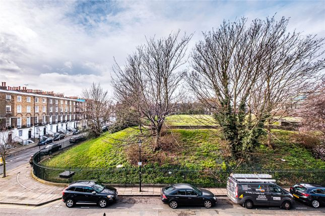 Picture No. 47 of Claremont Square, London N1