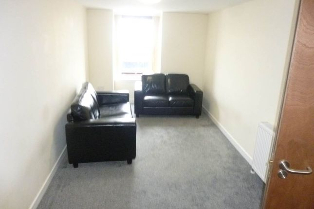 Living Area of Seabraes Lane, Dundee DD1