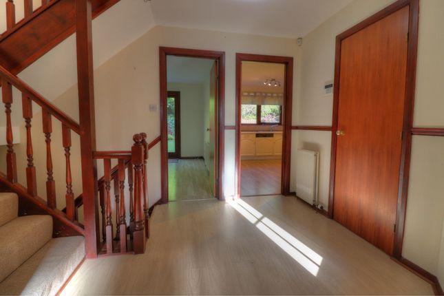 Hallway of Corse Avenue, Kingswells, Aberdeen AB15