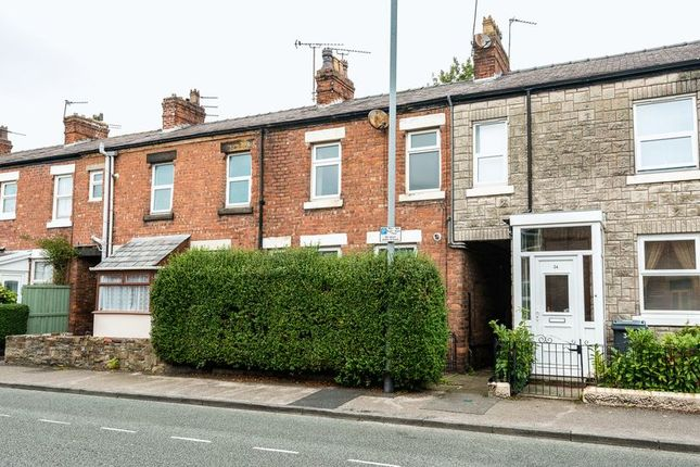 Thumbnail Terraced house to rent in Mart Lane, Burscough, Ormskirk