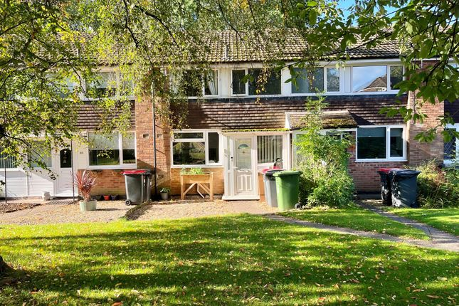 Thumbnail Property to rent in Orton Close, Water Orton, Birmingham