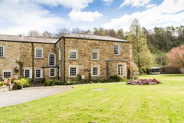 Thumbnail Country house for sale in Grove House, Shotley Grove Road, Shotley Bridge, County Durham