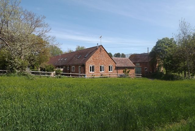 Thumbnail Barn conversion for sale in Pears, Abbey Manor Farm, Worcester Road, Evesham