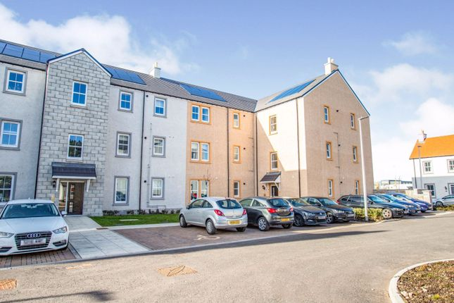 2 bed flat for sale in Wellington Close, Aberdeen AB12