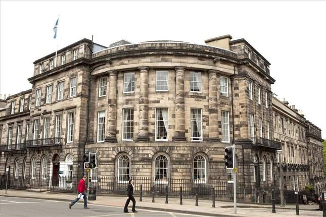 Thumbnail Office to let in St. Colme Street, New Town, Edinburgh