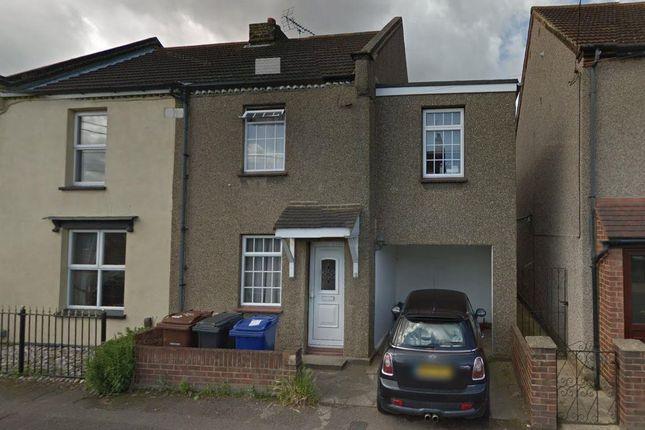 Thumbnail Semi-detached house to rent in Heath Road, Orsett, Grays