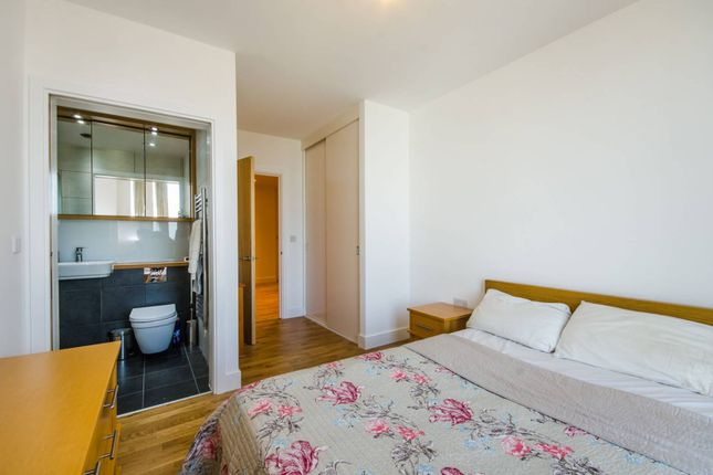 Thumbnail Flat for sale in Station Road, Lewisham